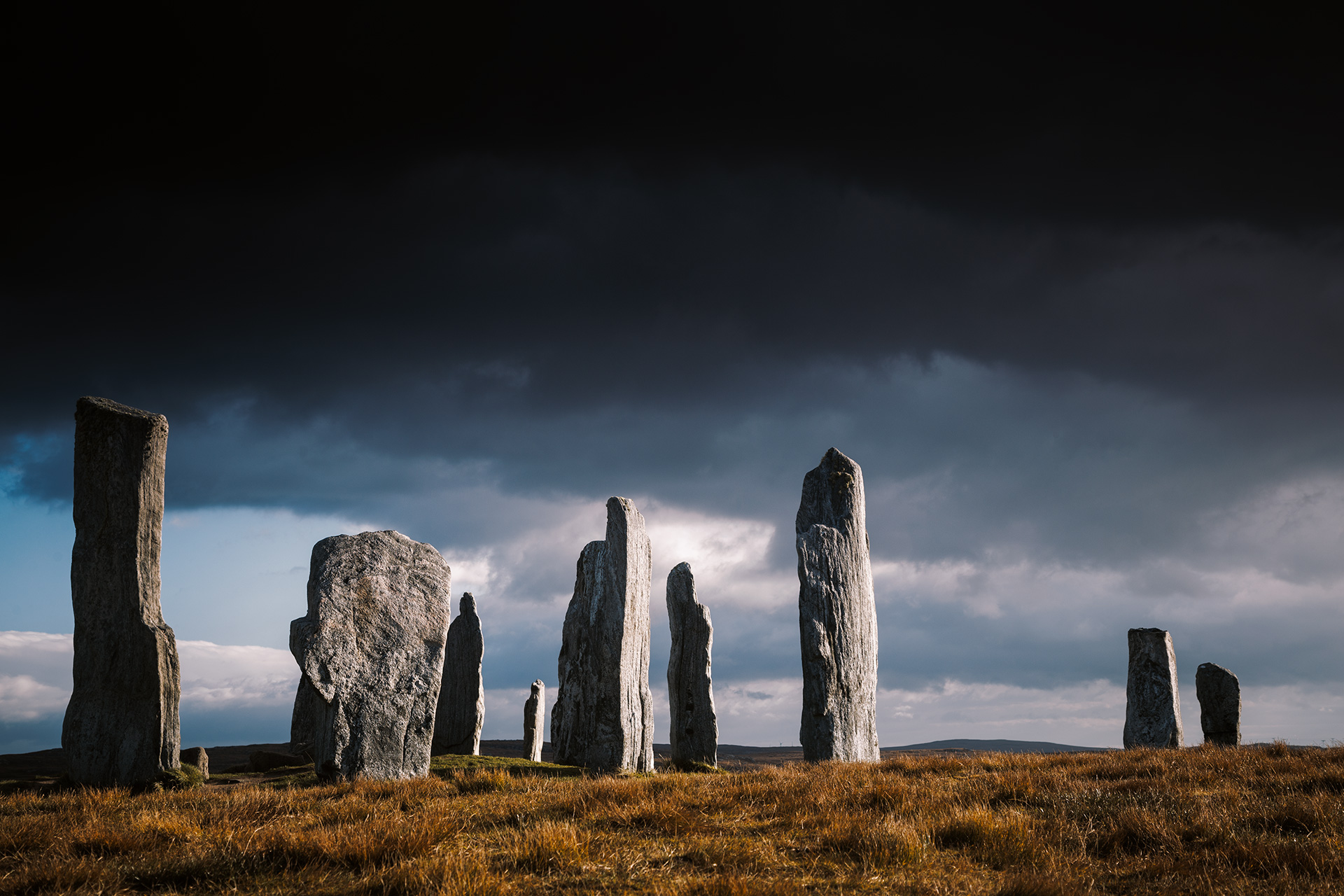 LOST IN NORTH Landscape Photography tours